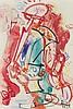 Hans Hofmann, (German, 1880-1966), Figurative, 1941, Hans Hofmann, $0