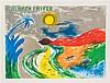 Horace Clifford Westermann, (American, 1922-1981), Green River, 1972, Horace Clifford Westermann, $0