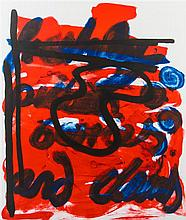 John Walker, (British, b. 1939), North Branch, 2003