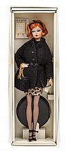 * A Limited Edition Silkstone F.A.O Schwarz Fashion Model Collection Fashion Editor Barbie