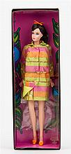 * A Platinum Label Reproduction 1968 All That Jazz Barbie