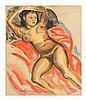 Sir Jacob Epstein, (British, 1880-1959), Nude of Sunita, c. 1932, Jacob Epstein, $0