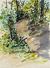 Max Kaminski (*1938), dt. Maler und Hochschulprofessor, studierte zusammen mit Gerd van Dülmen Malerei an der UdK Berlin bei Hans Jaenisch und Peter Janssen, nach einem zweijährigen Aufenthalt in Lateinamerika setzte er sein Studium bei Wolf