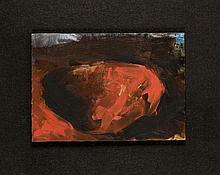 Lutz Friedel (*1948), zeitgenössischer Maler, in Leipzig geboren, Lehre als Tiefdruckätzer, seit 1968 Studium der Malerei an der HdK Dresden, Studium an der Hochschule für Grafik und Buchkunst Leipzig, Meisterschüler der Akademie der Künste