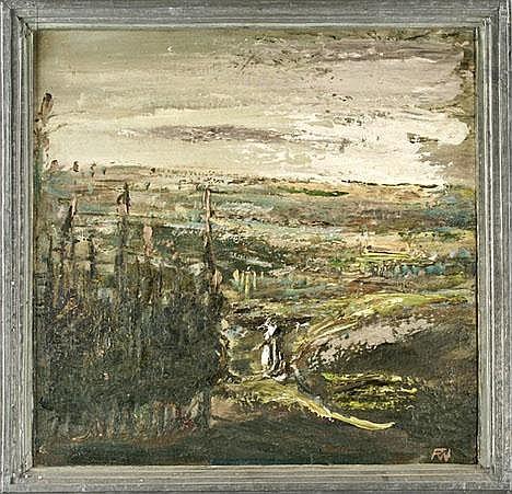 Fritz Hermann Wachsmuth (1897 -?), Born in Kassel,