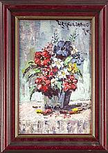 Hendrik Cornelis Kranenburg (1917-1987) Blumensti