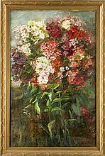 Anna Peters (1843-1926) (attrib.) impressionistis
