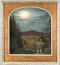 Josef Maria Beckert (1889-1962) Kölner Maler als