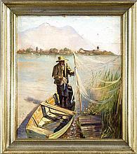 Bernhard-Sylvester Schmitz (*1876-?) in Aachen ge
