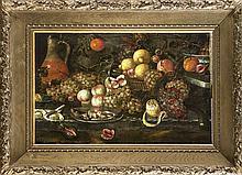 Niederländischer Maler des 17. Jh. altmeisterlich