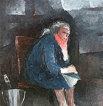 Vitaliy Smakhtin (*1964) zeitgenössischer russis