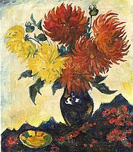 Franz Gaudeck (1889-1946)  Dresdener Maler und Gr