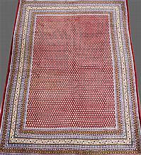 Teppich ca. 347 x 248 cm