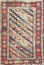 Teppich ca. 215 x 130 cm