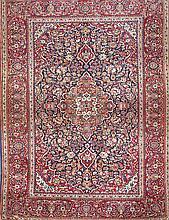 Teppich ca. 200 x 132 cm