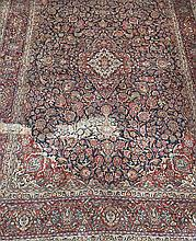 Teppich ca. 420 x 310 cm