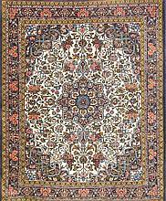 Teppich ca. 145 x 105 cm