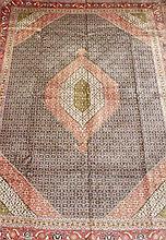 Teppich ca. 391 x 298 cm