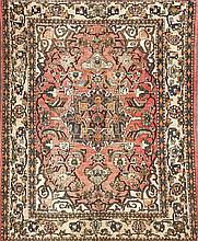 Teppich ca. 207 x 149 cm