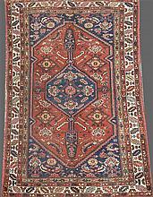Teppich ca. 195 x 133 cm