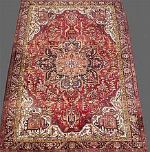 Teppich ca. 350 x 260 cm