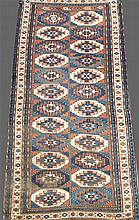 Teppich ca. 270 x 130 cm