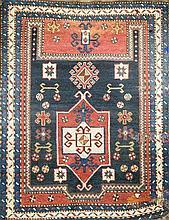 Teppich ca. 135 x 100 cm