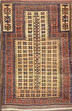 Teppich ca. 135 x 80 cm
