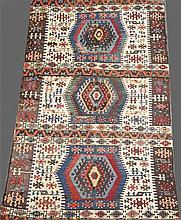 Teppich ca. 260 x 160 cm