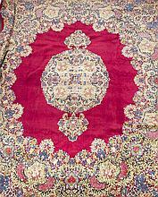 Teppich ca. 340 x 295 cm