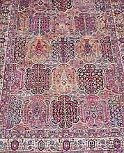 Teppich ca. 400 x 300 cm