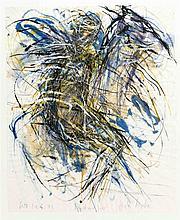 Gerda Lepke (*1939), deutsche Malerin und Graphikerin, Mitbegründerin der D