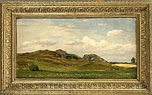 Ludwig Willroider, (1845-1910), Maler in München, Schüler seines Bruders, w