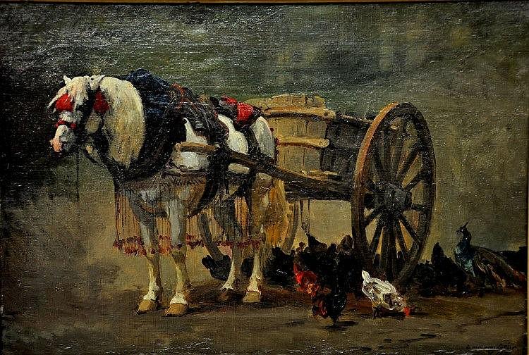 PILS Isidore (1813-1875) -