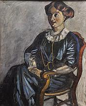 CHABAUD Auguste (1882-1955) -