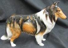 Royal Doulton Figurine Collie Dog Han 1058 Ashtead Applause, 7