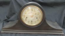 New Haven Mantle Clock, 21