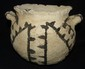 Anasazi Pottery Straphandle Jar, 4