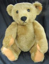 Steiff Large Humpback Mohair Teddy Bear 16