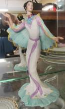 Lenox Peacock Maiden Legendary Princesses Princess Limited Edition Figurine, 9