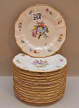 14 plates