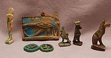 Misc small Antiquity items