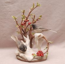 Boehm porcelain Tunco #400-12, 12