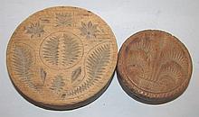 2 butterprints