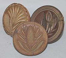 3 butterprints