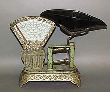 National Store Specialty Co. candy scales