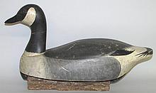 Ken Harris Canadian goose decoy