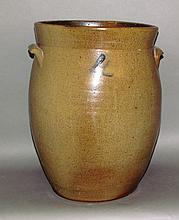 4 gallon stoneware crock