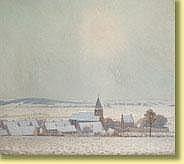 Louis Taeymans (1874-1937) École belge Huile sur