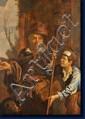 ECOLE HOLLANDAISE du XVIIe siècle Le chasseur de